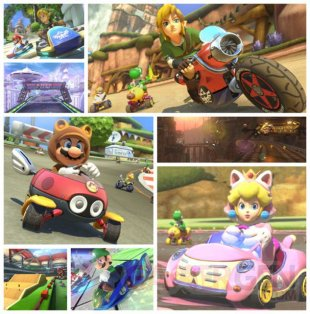 Mario Kart 8 26 08 2014 DLC screenshot 01