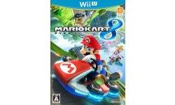 Mario Kart 8 jaquette jp