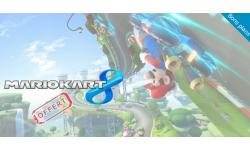 Mario Kart 8 offre Auchan