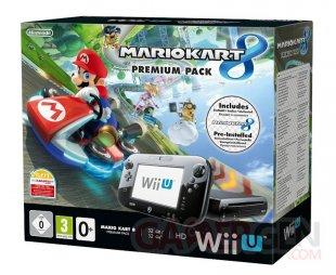 Mario Kart 8 Pack Wii U