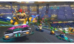 mario kart 8 wiiu screenshot trailer personnages items  (10)
