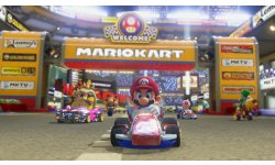 mario kart 8 wiiu screenshot trailer personnages items  (2)