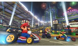 mario kart 8 wiiu screenshot trailer personnages items  (9)