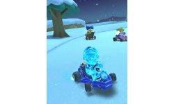 Mario Kart Tour : la Saison des Glaces est lancée, deux circuits de la SNES et la N64 ajoutés gratuitement