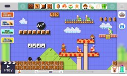 Mario Maker 02 04 2015 screenshot 9