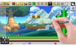 mario maker point multijoueur et communaute