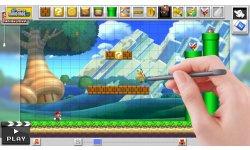Mario Maker: un point sur le multijoueur et la communauté
