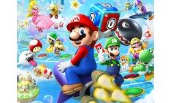 Mario Party Island Tour test 13.01.2014