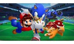 Mario Sonic aux Jeux Olympiques de Rio 2016   Bande annonce des héros Wii U