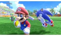 Mario Sonic aux Jeux Olympiques Rio 2016 head