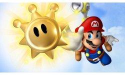 Mario Sunshine Nintendo (1)