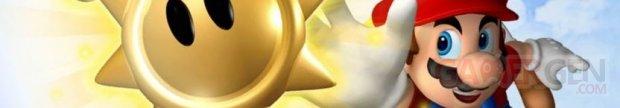 Mario Sunshine Nintendo (2)