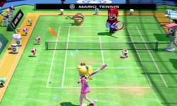 Mario Tenis Ultra Smash head
