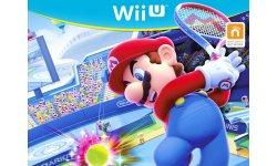 Mario Tennis Ultra Smash 1
