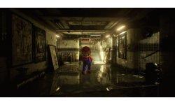 Mario Unreal Engine 4 head