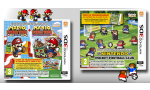 mario vs donkey kong et nintendo pocket football club hits eshop 3ds bientot mis boites