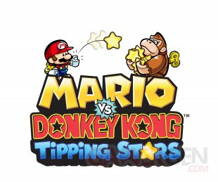 Mario vs Donkey Kong Tipping Stars 14 01 2015 art 9