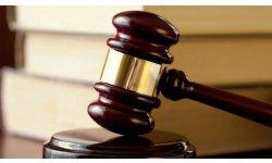 Marteau Procès justice