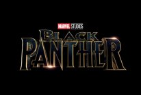Marvel 24 07 2016 Black Panther logo