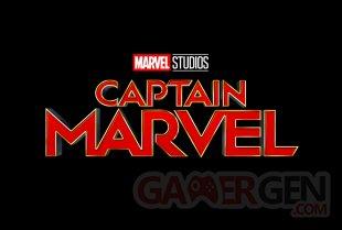 Marvel 24 07 2016 Captain Marvel logo
