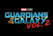 Marvel 24 07 2016 Guardians of the Galaxy Vol 2 logo