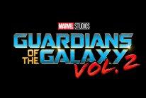 Marvel 24 07 2016 Guardians of the Galaxy Vol 2 logo