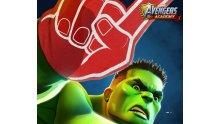 Marvel Avengers Academy Gamergen