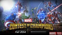 Marvel Contest of Champions 26 07 2014 screenshot 4