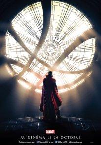 Marvel Doctor Strange affiche