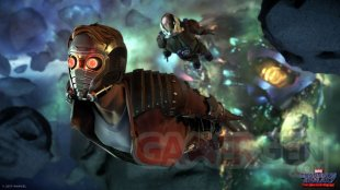 Marvel's Guardians of the Galaxy The Telltale Series images screenshot 4