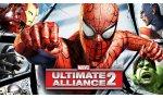 marvel ultimate alliance bandes annonces et images deux jeux pc ps4 et xbox one