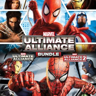 Marvel Ultimate Alliance Bundle 23 07 2016 art