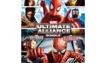 Marvel Ultimate Alliance et Marvel Ultimate Alliance 2 confirmés et datés sur PS4, Xbox One et PC