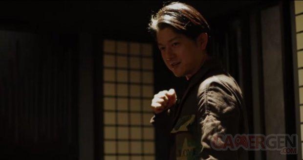 Masaya Matsukaze (Ryo)   Shenmue III