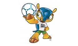 mascotte coupe du monde 2014