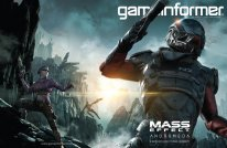 mass effect andromeda gameinformer cover 2