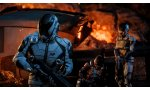 mass effect andromeda les compagnons et heros honneur nouvelle video gameplay