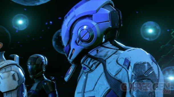 Mass Effect Andromeda Liam