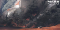 Mass Effect Andromède artwork 2