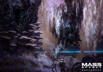 Mass Effect Andromède artwork 3