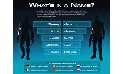 Mass Effect infographie
