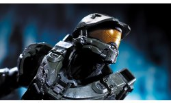 Master chief staue Halo 4 Mc Farlane 01
