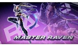 Master Raven Tekken 7 image