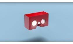McDonald s lunettes VR