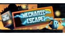 mechanic escape vignette