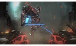 mechrunner trailer e3 2014