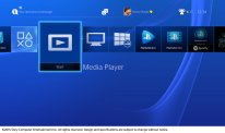 Media Player PS4 1
