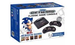 Mega Drive SEGA Genesis pack 1