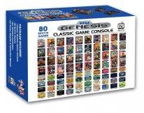 Mega Drive SEGA Genesis pack 2