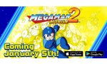 mega man 1 6 compilation datee ios et android